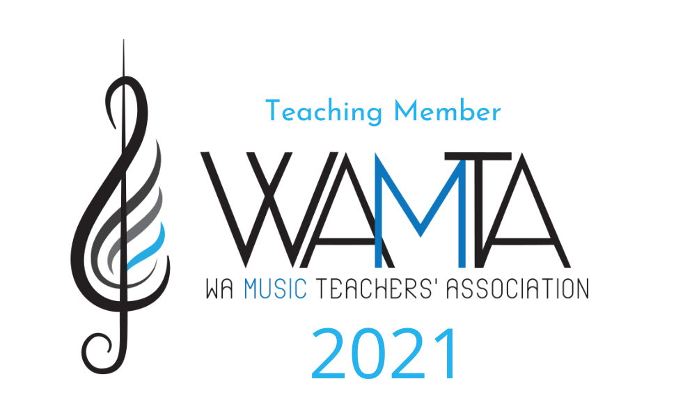 WAMTA Teaching Member 2021